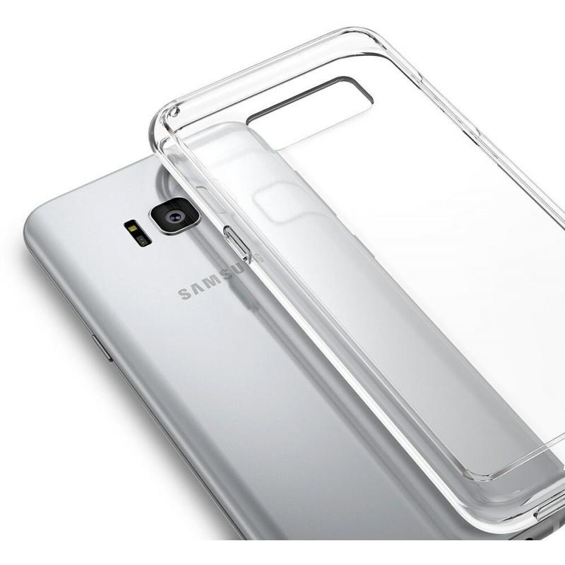 Etui Ringke Fusion Samsung Galaxy S8 Plus Crystal View