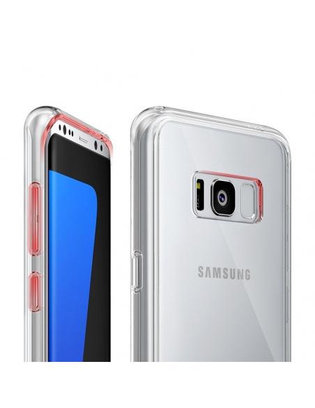 Etui Ringke Fusion Samsung Galaxy S8 Plus Smoke Black