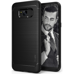 Ringke Onyx Samsung Galaxy S8 Plus Black