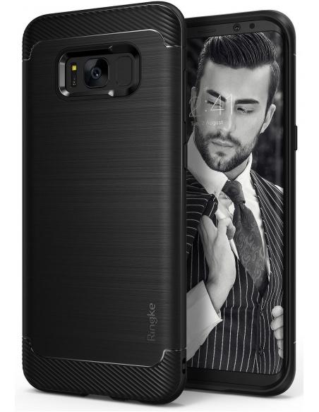 Etui Ringke Onyx Samsung Galaxy S8 Plus Black
