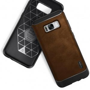 Etui Ringke Onyx Samsung Galaxy S8 Black