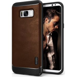 Etui Ringke Flex Samsung Galaxy S8 Plus Brown