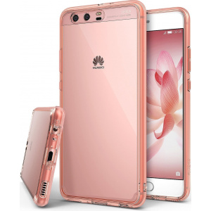 Etui Ringke Fusion Huawei P10 Rose Gold