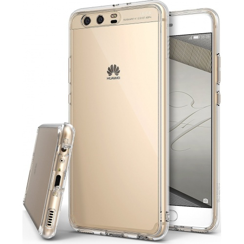 Etui Ringke Fusion Huawei P10 Crystal View