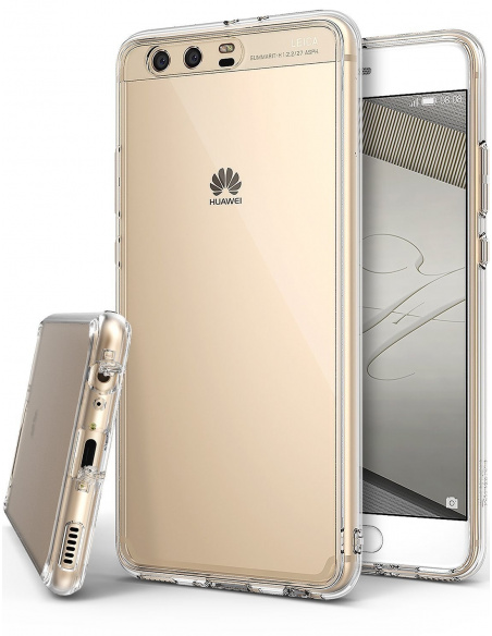 Ringke Fusion Huawei P10 Crystal View