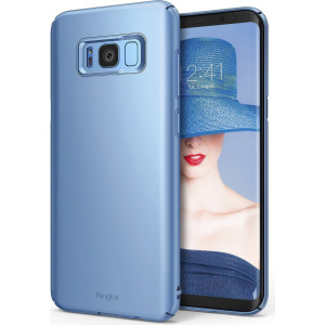 Ringke Slim Samsung Galaxy S8 Plus Blue Pearl