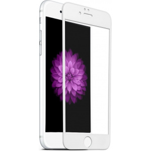 Benks X-Pro+ 3D Apple iPhone 6/6s White