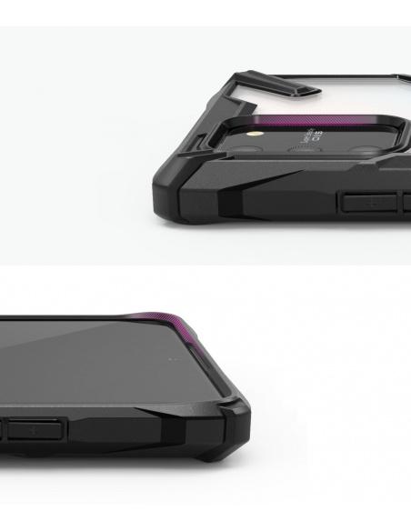 Etui Ringke Fusion-X Samsung Galaxy S10 Lite Black