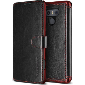 VRS Design Layered Dandy LG G6 Brown
