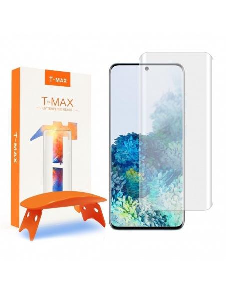 Szkło hartowane UV T-Max Glass Samsung Galaxy S20+ Plus