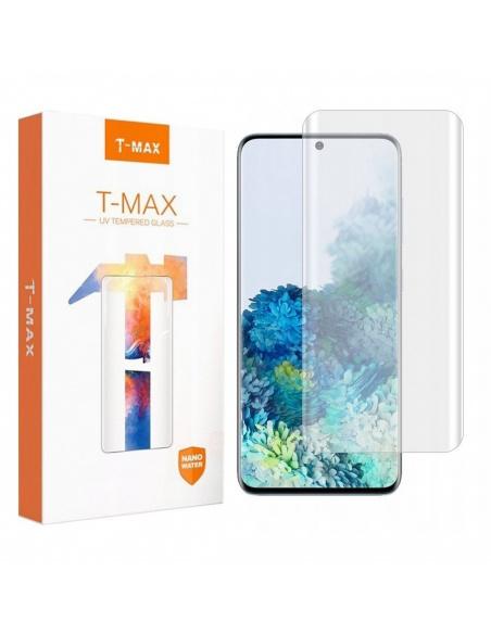 Zestaw naprawczy T-Max Glass Samsung Galaxy S20 Ultra