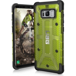 Urban Armor Gear Samsung Galaxy S8 Plus Citron