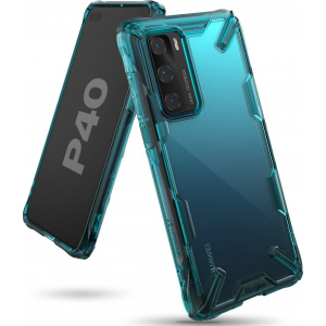 Etui Ringke Fusion-X Huawei...