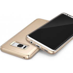 Etui Ringke Slim Samsung Galaxy S8 Plus Frost Blue