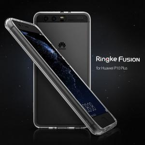 Ringke Fusion Huawei P10 Plus Ink Black