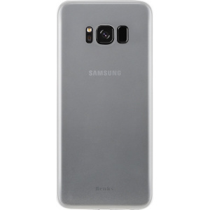 Benks Lollipop 0.4mm Galaxy S8 Plus White