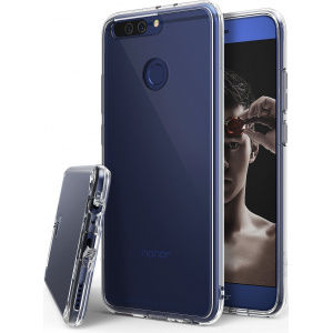 Etui Ringke Fusion Huawei Honor 8 Pro Crystal View