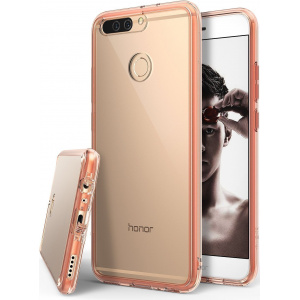 Etui Ringke Fusion Huawei Honor 8 Pro Rose Gold