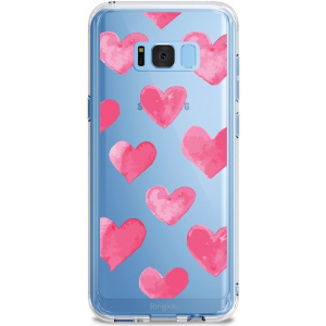 Ringke Fusion Design Samsung Galaxy S8 Aloha Paradise