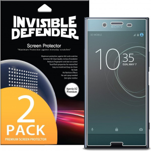 Rearth Invisible Defender Xperia XZ Premium Full Cover