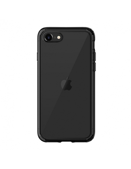 Etui UNIQ LifePro Xtreme Apple iPhone SE 2020/8/7 czarny/obsidian black