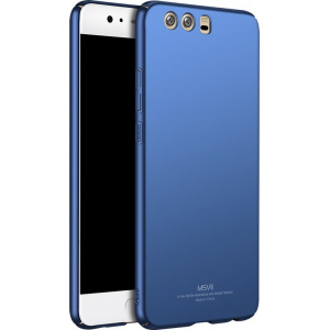 MSVII Huawei P10 Blue + Screen Protector