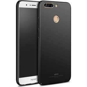 MSVII Huawei Honor 8 Pro Black + Screen Protector