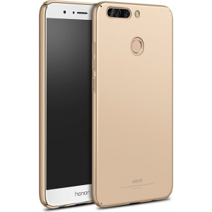 Etui MSVII Huawei Honor 8 Pro Gold