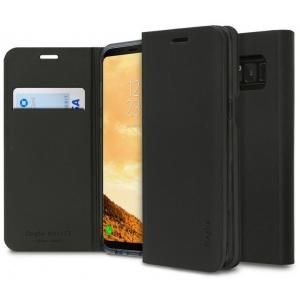 Ringke Wallet Fit Samsung Galaxy S8 Plus Black