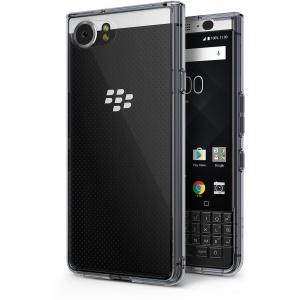 Ringke Fusion Blackberry KeyOne Clear