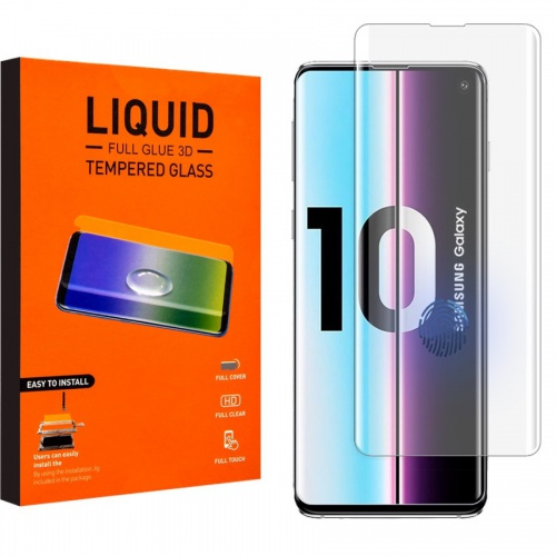 T-Max UV Glass Replacement Samsung...