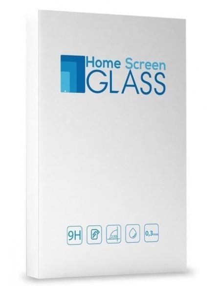 Szkło Hartowane Home Screen 3D Xperia XZ Premium Black