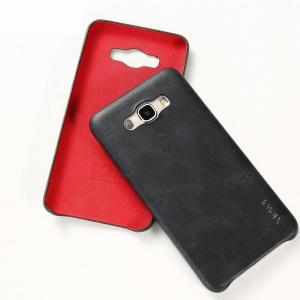 Etui X-Level Vintage Samsung Galaxy J5 2016 Black