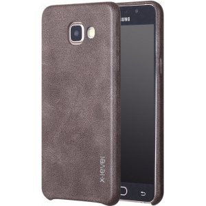 X-Level Vintage Samsung Galaxy A5 2017 Brown