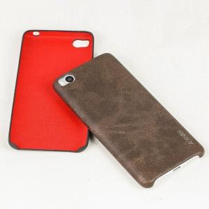 X-Level Vintage Xiaomi Mi5s Brown