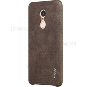 X-Level Vintage Redmi Note 4 Brown
