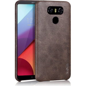 X-Level Vintage LG G6 Brown