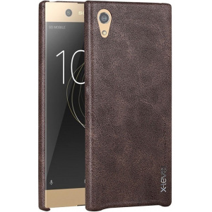 X-Level Vintage Sony Xperia XA1 Brown