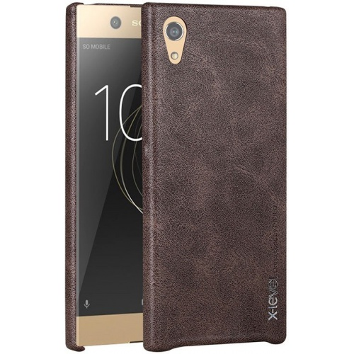 Etui X-Level Vintage Sony Xperia XA1 Brown