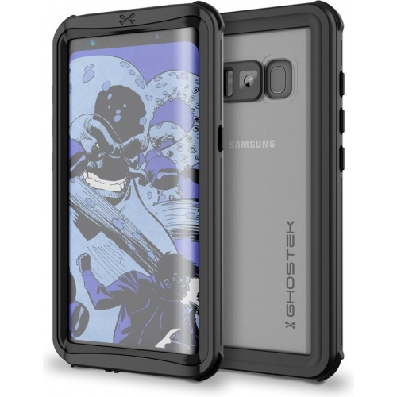Wodoszczelne Etui Ghostek Nautical Samsung Galaxy S8 Black