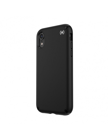 Etui Speck Presidio2 Pro iPhone XR z powłoką MICROBAN Black