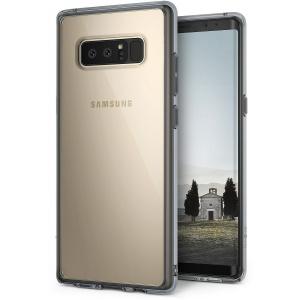 Ringke Fusion Samsung Galaxy Note 8 Crystal View