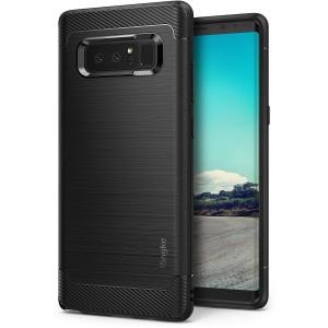 Etui Ringke Onyx Samsung Galaxy Note 8 Black