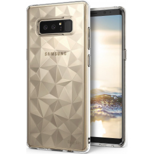 Ringke Air Prism Samsung Galaxy Note 8 Crystal View