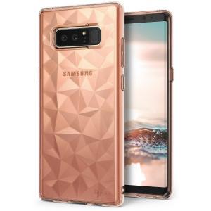 Etui Ringke Air Prism Samsung Galaxy Note 8 Rose Gold
