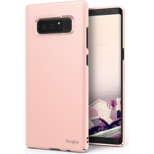 Ringke Slim Samsung Galaxy Note 8 SF Black