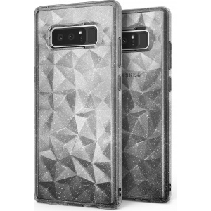 Ringke Air Prism Glitter Samsung Galaxy Note 8 Gray