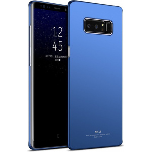 MSVII Samsung Galaxy Note 8 Blue