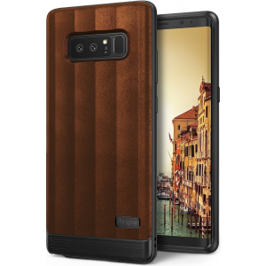 Flex S Samsung Galaxy Note 8 Brown