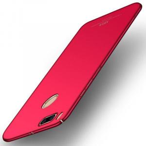 MSVII Xiaomi Mi 5X/A1 Red + Screen Protector